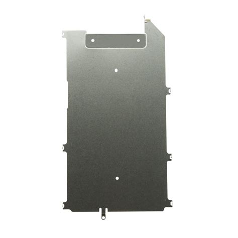 Lcd Iphone 6 Kw iphone 6s plus lcd shield plate replacement