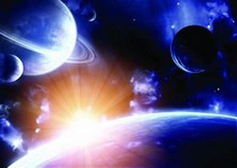L Univers Aura T Il Une Fin Le Monde De Demain