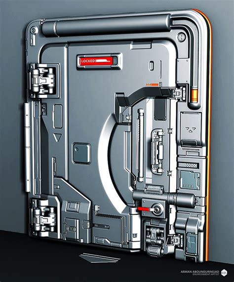 Sci Fi Door by 17 Best Images About Sci Fi Door On The Panel