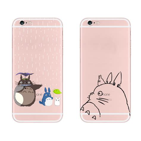 Totoro For Iphone 6 reviews shopping reviews on aliexpress alibaba