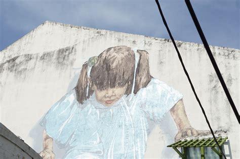 film malaysia gubuk buruk baik dan buruk indahnya seni jalanan di george town