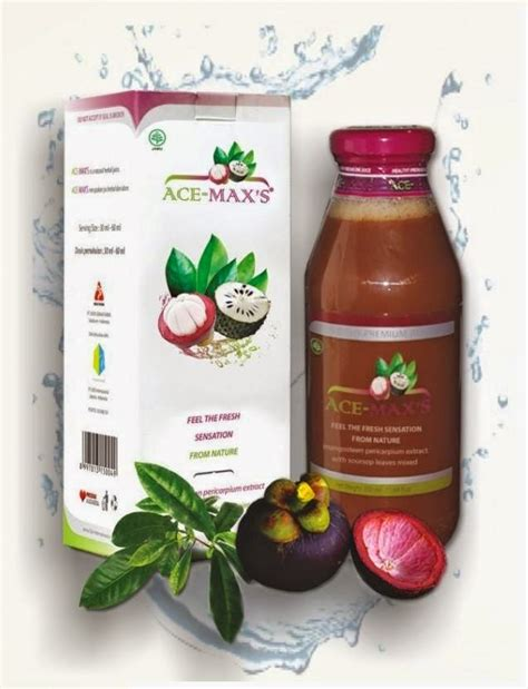 Obat Herbal Ace Maxs Per Botol Cara Mengobati Penyakit Hansen Ipat Fatimah Thea Blogs