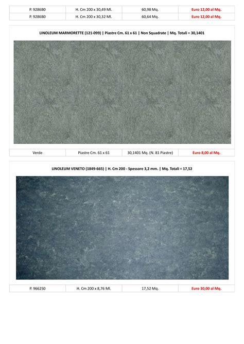 pavimenti linoleum prezzi offerte pavimenti linoleum sottocosto