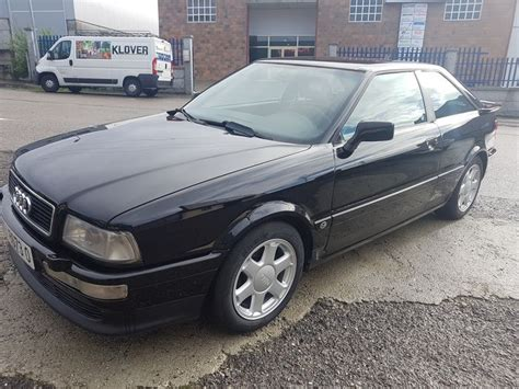 Audi S2 Aby by Audi S2 Aby 1994