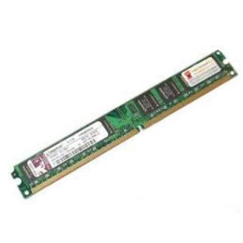 Ram Laptop Ddr3 2gb Kingston kingston ddr3 ram 2gb pc1333 ecc price in pakistan