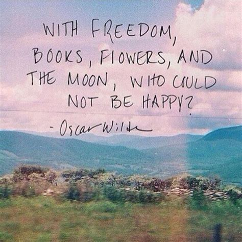 with freedom books flowers and the moon who co