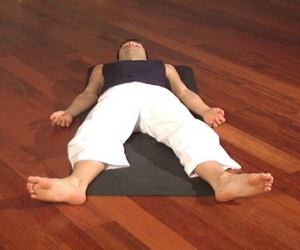 7 Poses To Help You Sleep by Corpse Pose 7 Poses To Help You Sleep Health
