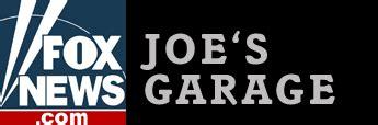 Joe S Garage by Joe S Garage The Fuel Fix Bs F Auto Parts