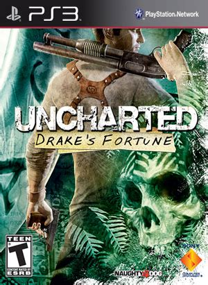 Sony Ps4 Ea Sports Ufc 3 Dvd uncharted drakes fortune ps3 torrent free