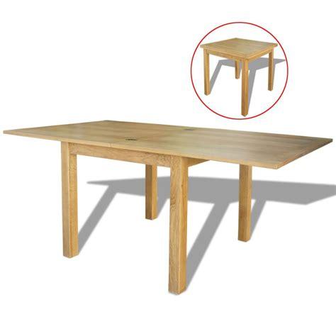 extendable desk vidaxl extendable table oak 85x85x75 cm vidaxl co uk