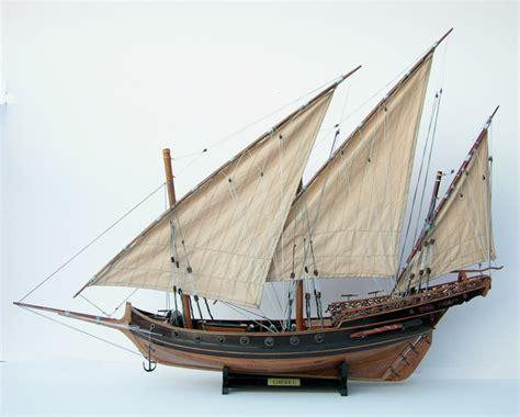 Donat Boat Zebec Lite xebec chebec svm shipping