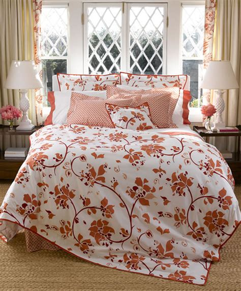 luxury designer bedding luxury chic bedding home interior bedroom design ideas lulu dk matouk tiger lily bed