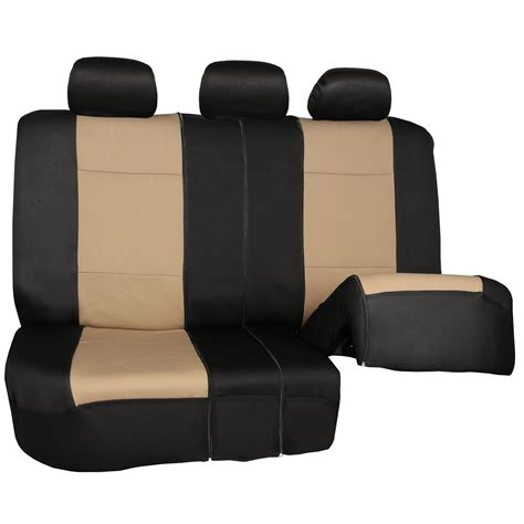 seat covers and floor mats neoprene car seat covers with gray floor mats combo