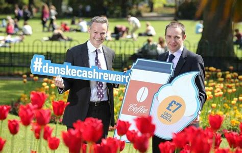 Nine News Cash Giveaway - danske in cash giveaway to stymie customer churn the irish news