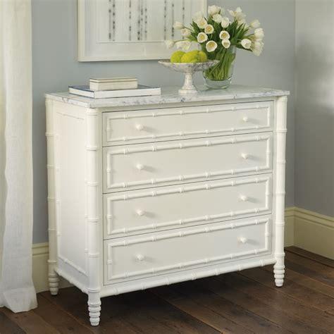 Bedroom Vanity With Marble Top Hstead Dresser Marble Top Williams Sonoma