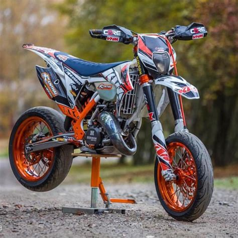 Best Ktm Enduro Bike Best 25 Ktm Supermoto Ideas On Ktm Dirt Bikes