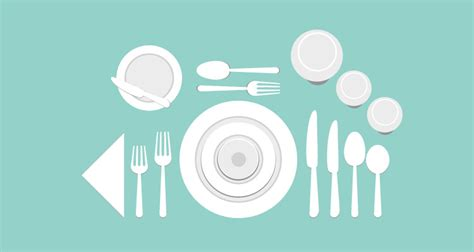 come si apparecchia un tavolo come si apparecchia la tavola con stile