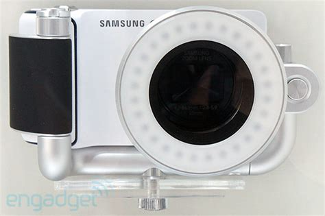 Tas Ring Light By Sabang samsung galaxy accessories include flashes