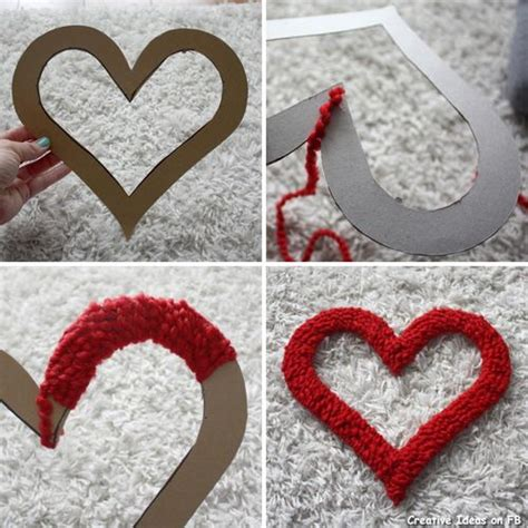 arts and crafts ideas for valentines day valentines arts and crafts ideas homeminecraft