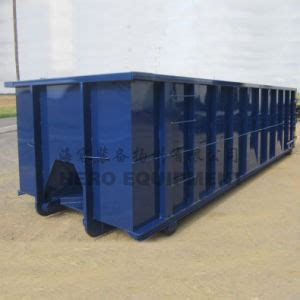 Scrap Metal Countertops by China Heavy Duty Scrap Metal Containers Open Tops China Waste Container Effective Waste Container