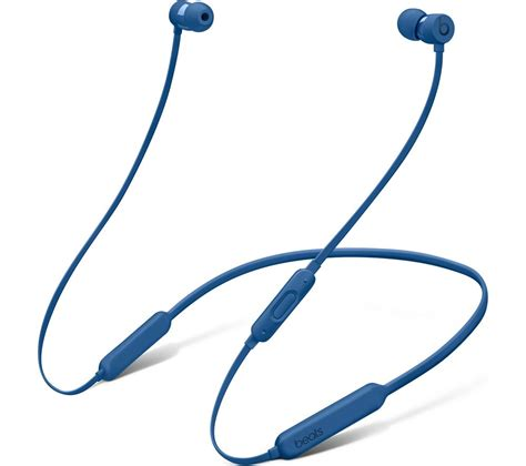 beats mobile headphones beats x wireless bluetooth headphones blue deals pc world