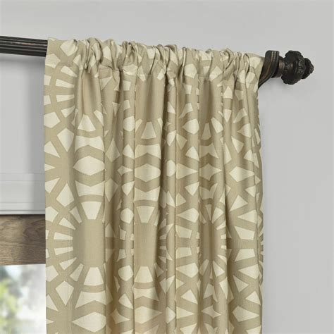 taupe silk curtains unique lanaii taupe jacquard curtain and drapes