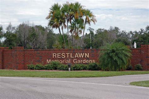 Restlawn Memorial Gardens find a grave restlawn memorial gardens