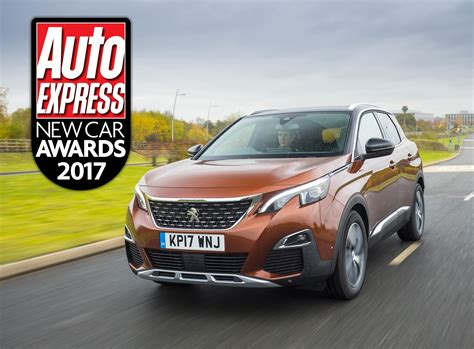 peugeot best all new peugeot 3008 is the best mid size suv on the