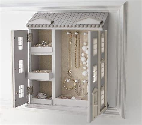 Ballard Designs Jewelry Armoire by Best 10 Jewelry Cabinet Ideas On Mirror