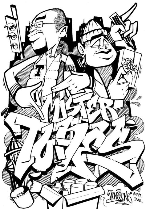 printable coloring pages graffiti cool graffiti coloring pages coloring home