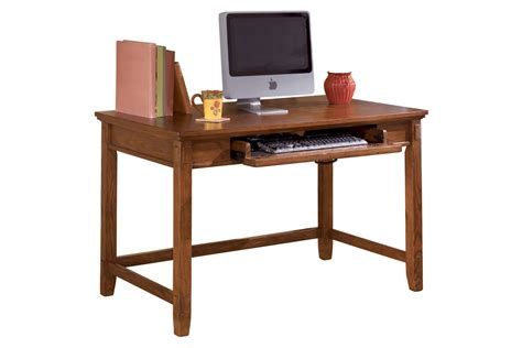 cross island home office small leg desk by
