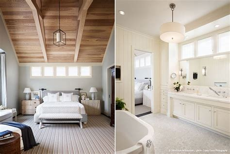 Gray Owl Bedroom Dka Dillion Kyle Architecture Sunset Residence Master