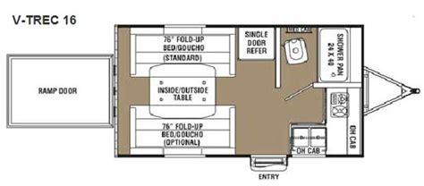 cargo trailer conversion floor plans cargo trailer conversion floor plans thefloors co