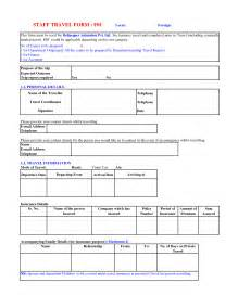 best photos of business travel request form template