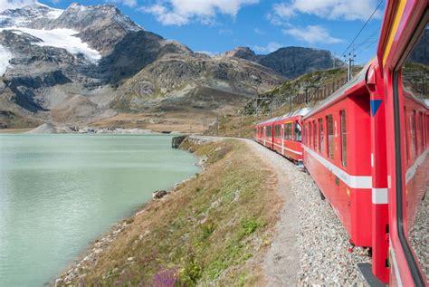 treno a cremagliera svizzera treni svizzera