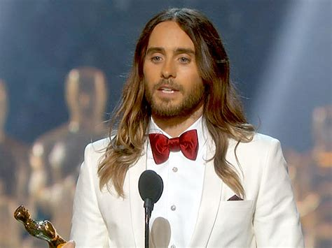 film oscar jared leto oscars 2014 jared leto wins best supporting actor