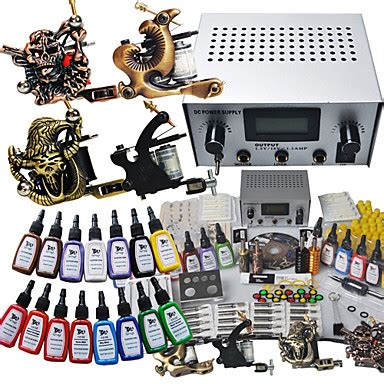 tattoo kits online quality tattoo kits available online after launch of