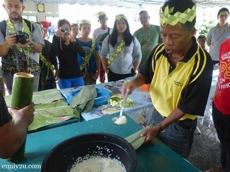Kampung Orang Asli Serigala Indigenous Food | From Emily ... Foto Manusia Serigala Asli