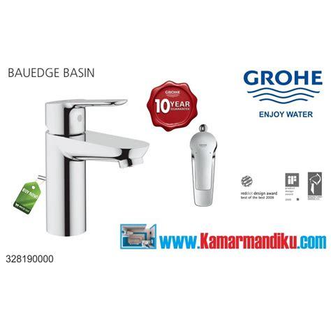 Kran Dapur Grohe 32819000 toko perlengkapan kamar mandi dapur