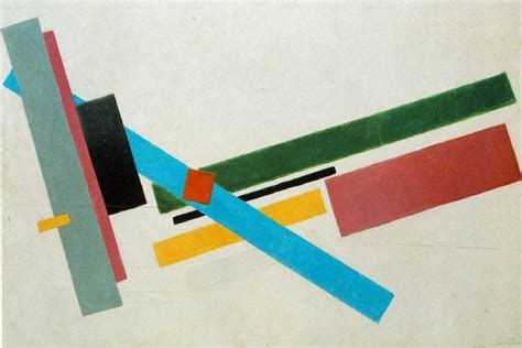 Famous Architects how suprematism influenced contemporary art heritage of