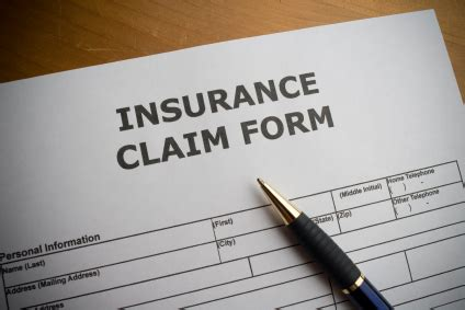 house insurance claims advice tips for filing a home insurance claim david romano