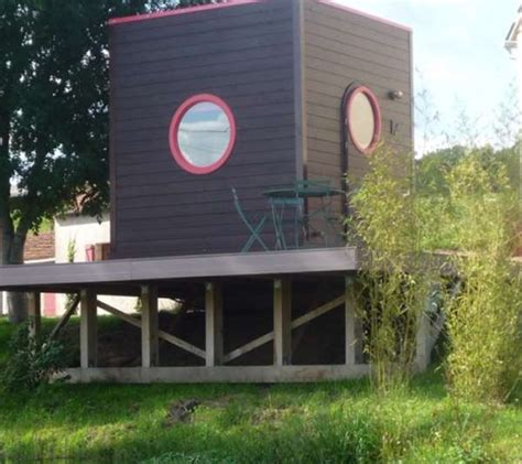 Pop Up Cabin by Pop Up Stargazing Cabins Carr 233 D 233 Toiles