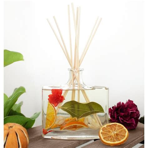 andaluca forbidden flower oasis reed diffuser reviews
