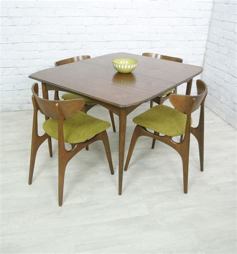 Drexel Dining Room Chairs 1950 Dining Room Set Home Design Ideas And Pictures