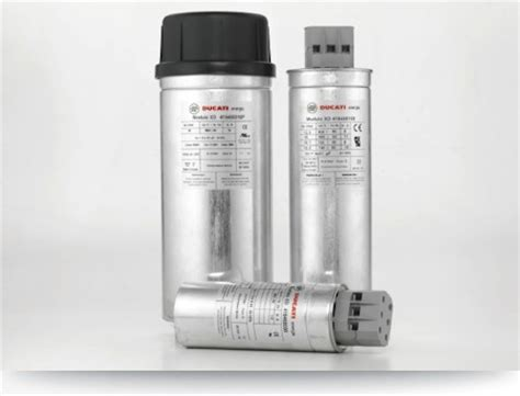 power capacitor ducati p f c capacitors hale instruments