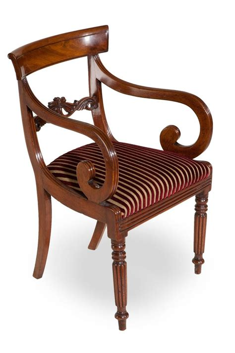 Regency Dining Chairs 17 Best Images About Regency Dining Chairs On Pinterest Antiques And Set Of