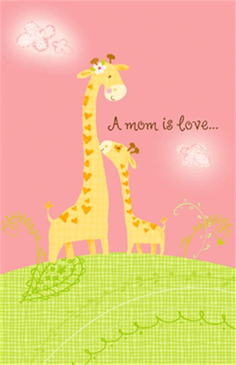 printable birthday cards for your mom a mom is love greeting card mother s day printable card