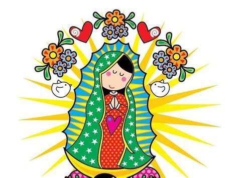 Imagenes De La Virgen De Guadalupe En Venta | caricatura de la guadalupana conquista a los mexicanos
