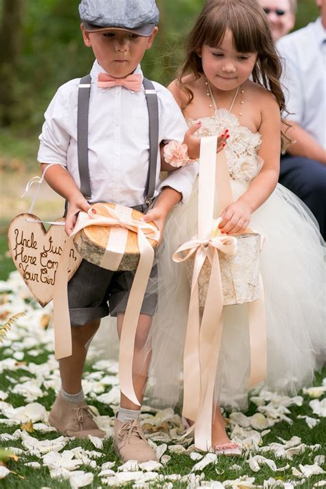 17 Best ideas about Page Boys on Pinterest   Baby wedding