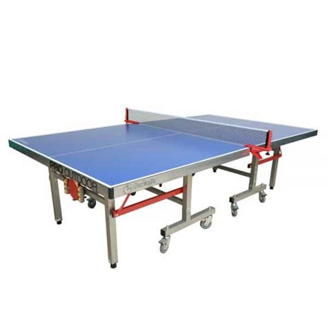 Professional Ping Pong Table by Garlando Pro Outdoor Table Tennis Table By Garlando Ping